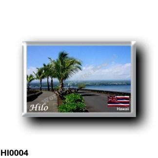 HI0004 Oceania - Hawaii - Hilo