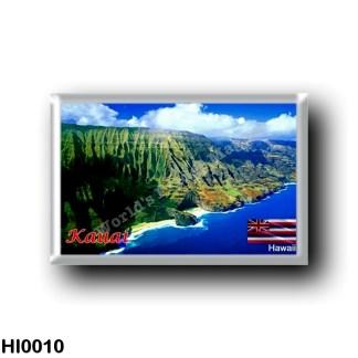 HI0010 Oceania - Hawaii - Kauai