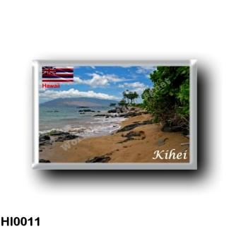 HI0011 Oceania - Hawaii - Kihei