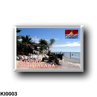 KI0003 Oceania - Kiribati - South Tarawa