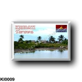 KI0009 Oceania - Kiribati - Tarawa