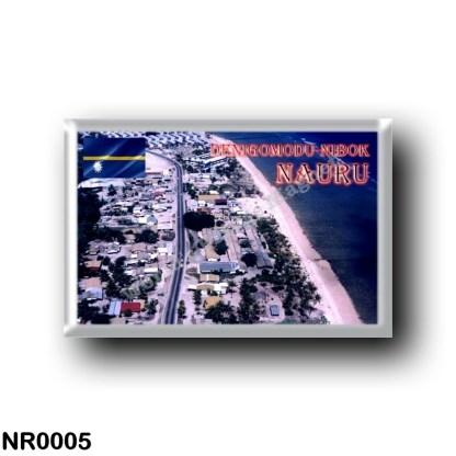 NR0005 Oceania - Nauru - Denigomodu - Nibok