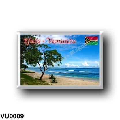 VU0009 Oceania - Vanuatu - Efate - Eratap