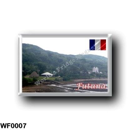 WF0007 Oceania - Wallis and Futuna - Futuna