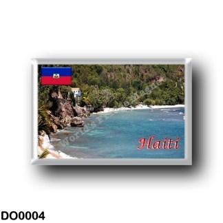 DO0004 America - Dominican Republic - Haiti