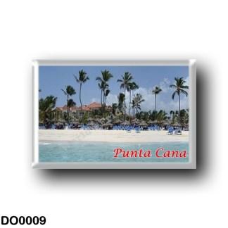 DO0009 America - Dominican Republic - Punta Cana