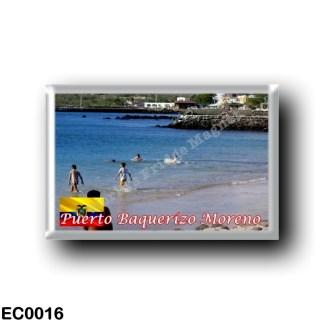EC0016 America - Ecuador - Puerto Baquerizo Moreno