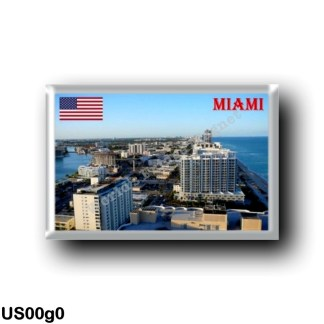 US00g0 America - United States - Florida - Miami