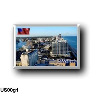 US00g1 America - United States - Florida - Miami