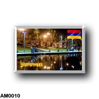 AM0010 Asia - Armenia - Yerevan - Nightlife
