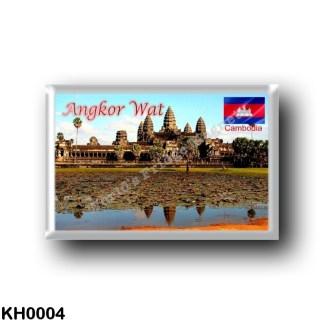 KH0004 Asia - Cambodia - Angkor Wat