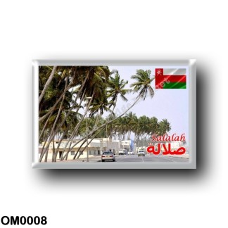 OM0008 Asia - Oman - Salalah