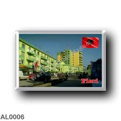 AL0006 Europe - Albania - Fier