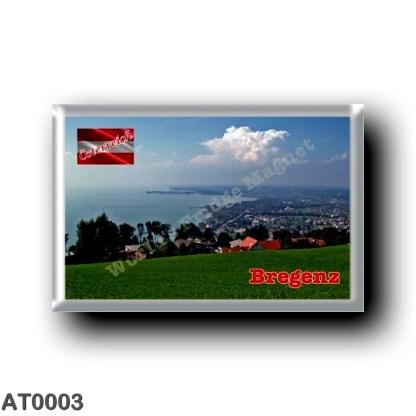 AT0003 Europe - Austria - Bregenz