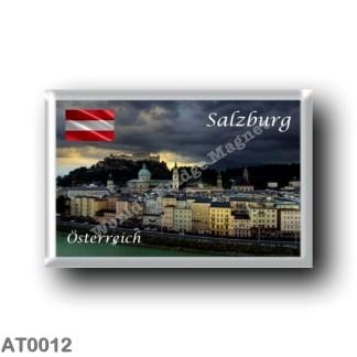 AT0012 Europe - Austria - Salzburg