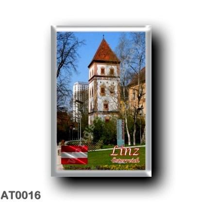 AT0016 Europe - Austria - Wels