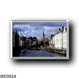 BE0024 Europe - Belgium - Bruges