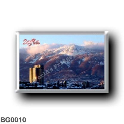 BG0010 Europe - Bulgaria - Sofia B
