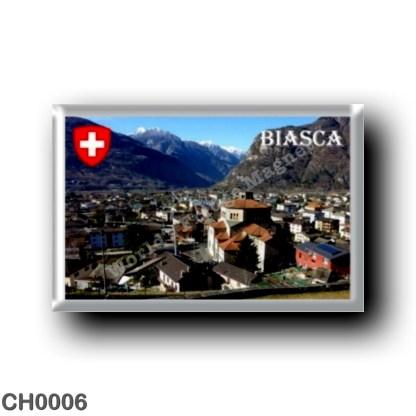 CH0006 Europe - Switzerland - Biasca