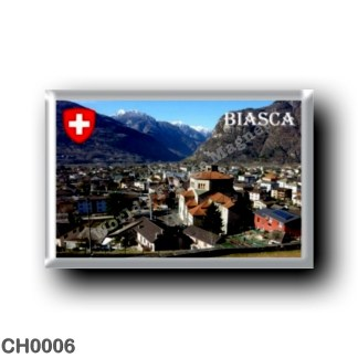 CH0006 Europe - Switzerland - Biasca