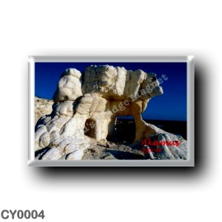 CY0004 Europe - Cyprus - Akamas