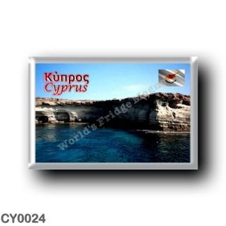 CY0024 Europe - Cyprus - Panorama