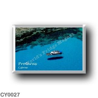 CY0027 Europe - Cyprus - Protaras