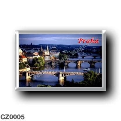 CZ0005 Europe - Czech Republic - Praha - Prague