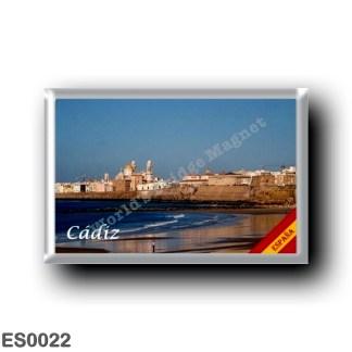 ES0022 Europe - Spain - Cádiz