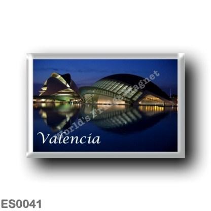 ES0041 Europe - Spain - Valencia