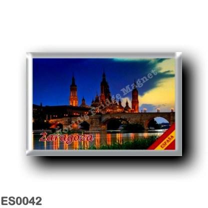 ES0042 Europe - Spain - Zaragoza