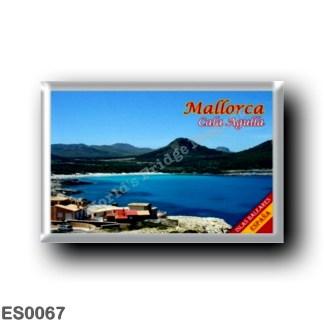ES0067 Europe - Spain - Balearic Islands - Majorca - Mallorca - Cala Agulla