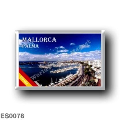 ES0078 Europe - Spain - Balearic Islands - Majorca - Palma de Mallorca