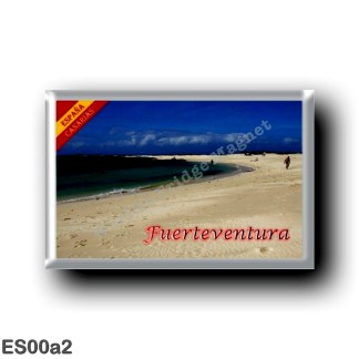 ES00a2 Europe - Spain - Canary Islands - Fuerteventura - Playa El Cotillo