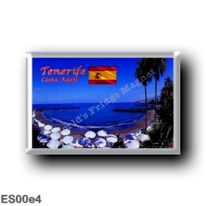 ES00e4 Europe - Spain - Canary Islands - Tenerife - Costa Adeje