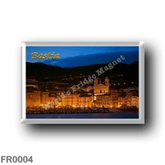 FR0004 Europe - France - Bastia