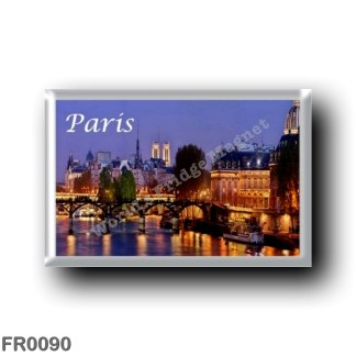 FR0090 Europe - France - Paris