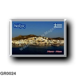 GR0024 Europe - Greece - Naxos -