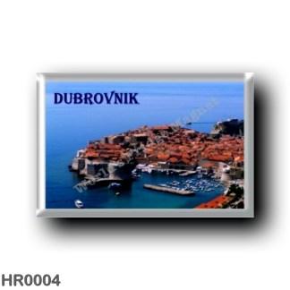 HR0004 Europe - Croatia - Dubrovnik