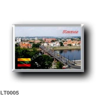 LT0005 Europe - Lithuania - Kaunas