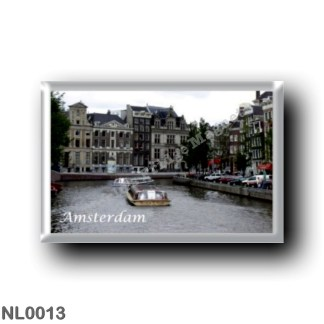 NL0013 Europe - Holland - Amsterdam