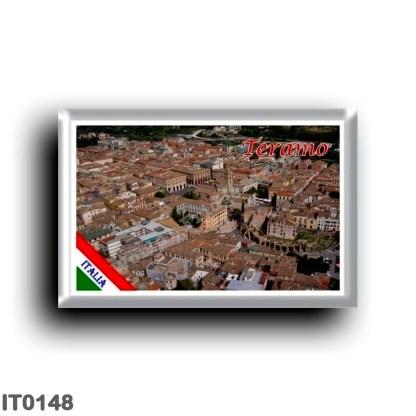 IT0148 Europe - Italy - Abruzzo - Teramo