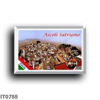 IT0755 Europe - Italy - Puglia - Ascoli Satriano