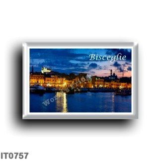 IT0757 Europe - Italy - Puglia - Bisceglie