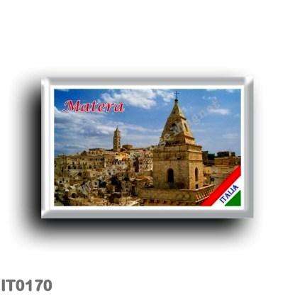 IT0170 Europe - Italy - Basilicata - Matera