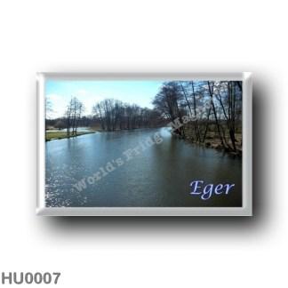 HU0007 Europe - Hungary - Eger - Kynsperknadohri