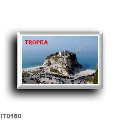 IT0160 Europe - Italy - Calabria - Tropea