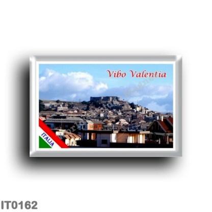 IT0162 Europe - Italy - Calabria - Vibo Valentia