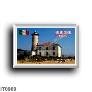 IT0969 Europa - Italia - Veneto - Bibione - Il Faro