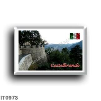 IT0973 Europe - Italy - Veneto - Castelbrando